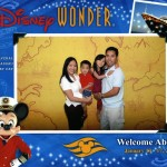 Disney Wonder - Bahamas - Jan 2008