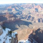 Grand Canyon – Getting There
