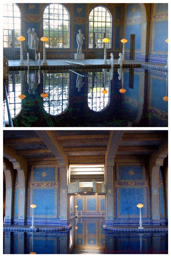Hearst Castle With Kids The World Is A Book