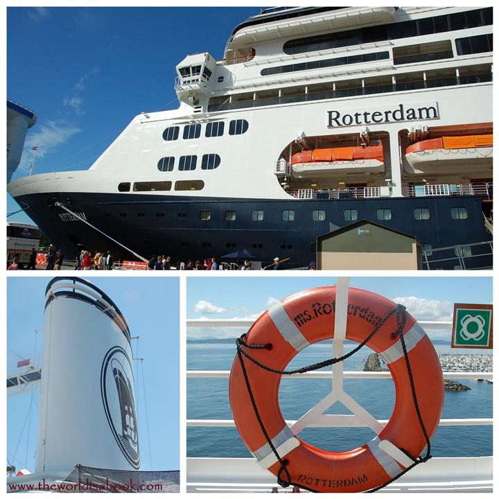 Ms Rotterdam Reviews