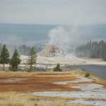 Yellowstone Attractions with Kids
