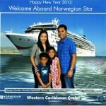 NCL Star -Caribbean