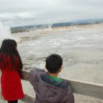 Exploring Yellowstone with Kids