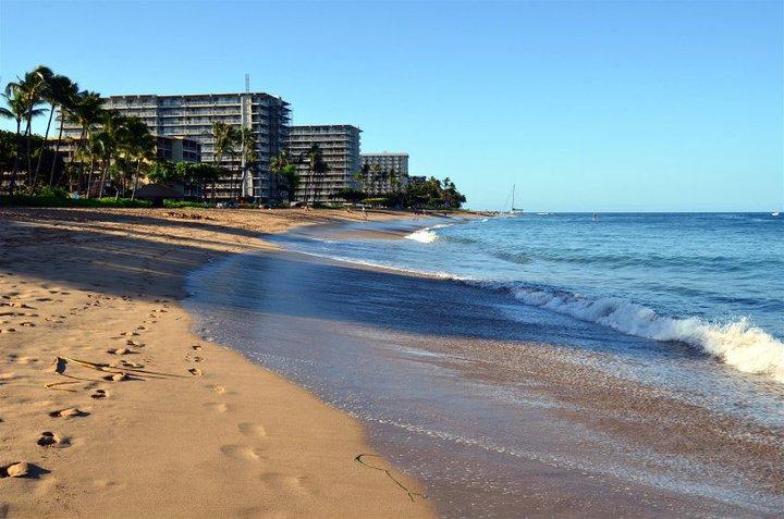 kaanapali2 beach maui