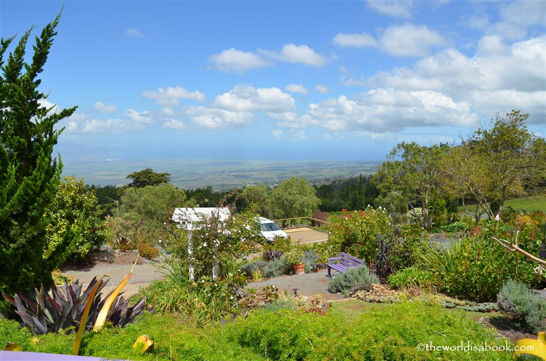 Maui Upcountry With Kids The World Is A Book