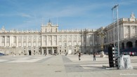 El Palacio Real or Madrid's Royal Palace is the official residence of the Spanish royalty even though they don't actually live here. It is now mainly used for special state...