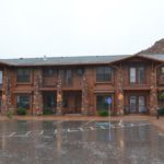 Zion Lodging: Cable Mountain Lodge