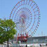 Tokyo with Kids: Odaiba with kids