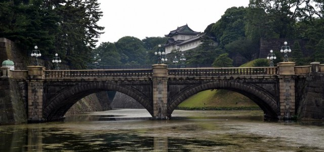 Our first destination in Japan after settling into our hotel was the Tokyo Imperial Palace and East Gardens.   We took the subway to Otemachi station.  We got a little disoriented at first but the good...