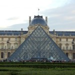 The Louvre with Kids: A night with the Mona Lisa