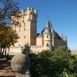 Segovia Day Trip with kids