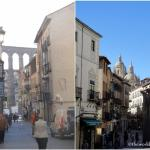 Segovia with kids: Eating and Shopping