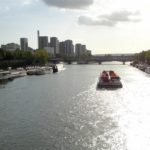 River Seine Boat Tour