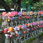 Visiting Tokyo Temples and Shrines with Kids