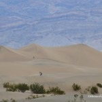 Exploring Death Valley National Park with kids