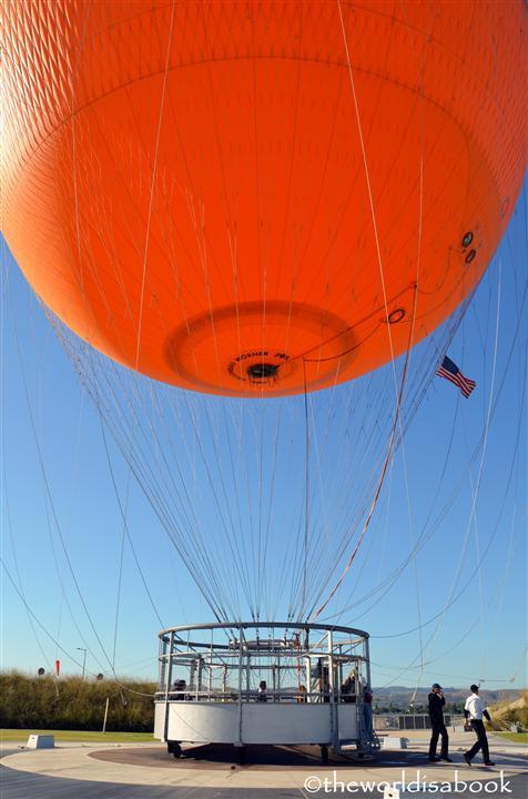 OC Great Park Balloon