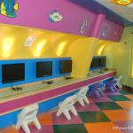 Princess Cruise Lines Kids Club