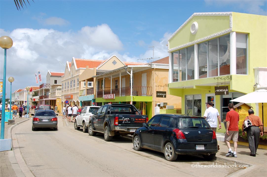 Kaya Grandi Kralendijk Bonaire