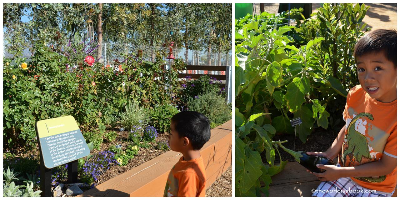 OC Great Park Food Farm Lab