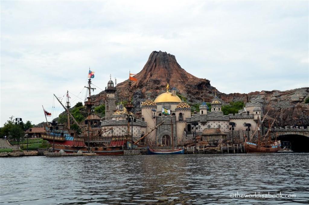 Mysterious Island Tokyo Disney Sea image
