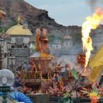 Tokyo DisneySea with Kids: Ports of Call
