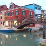 Burano: Isle of Lace and Pastels
