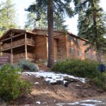 Kings Canyon Dining and Lodging
