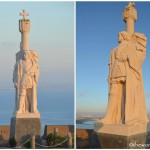 Cabrillo National Monument with kids