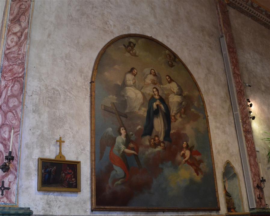 Visiting Old Mission Santa Barbara The World Is A Book