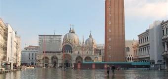 Acqua Alta in Venice: Our Experience