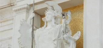 Rome's Wedding Cake: Il Vittoriano