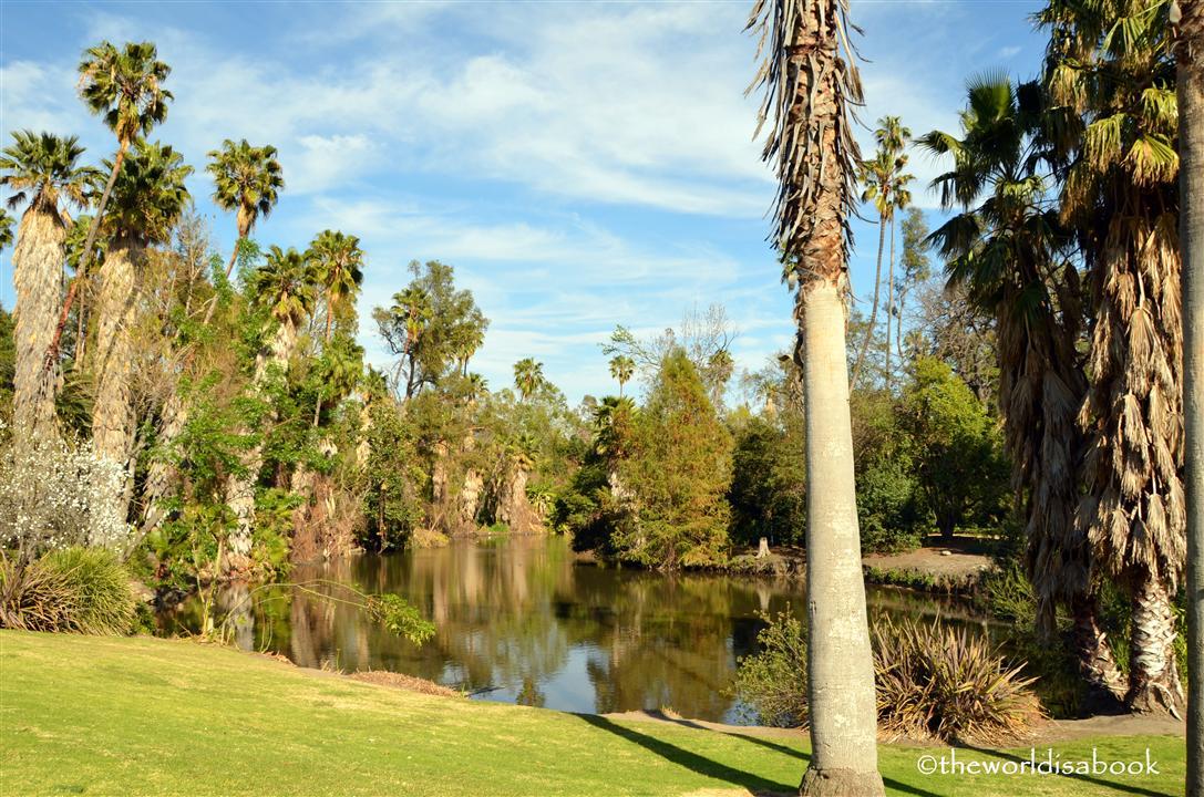 arboretum baldwin lake