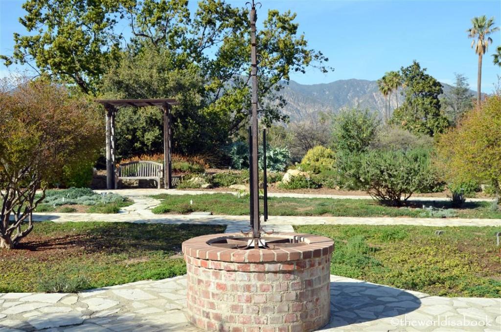 arboretum well image