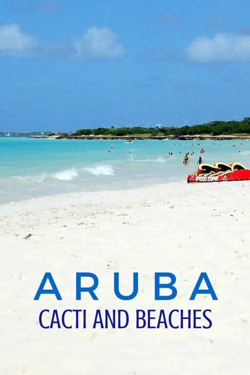 Aruba with kids