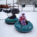 Brian Head Ski Resort with kids