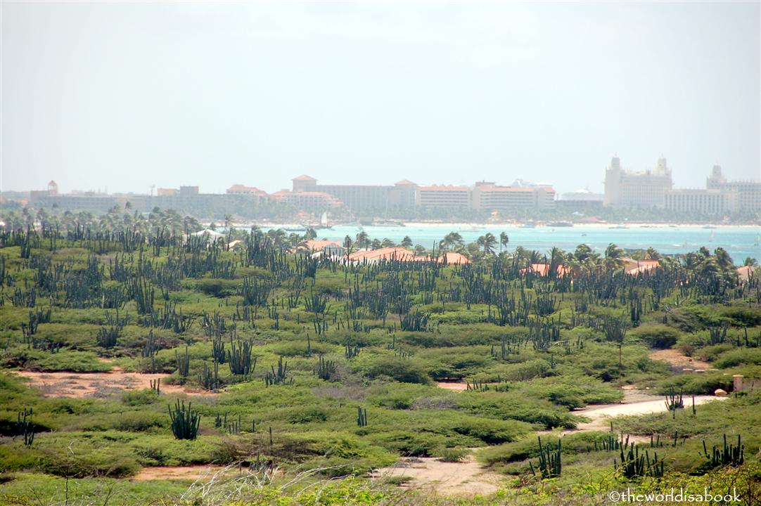 Aruba resorts