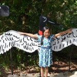 Exploring Belize Zoo with kids
