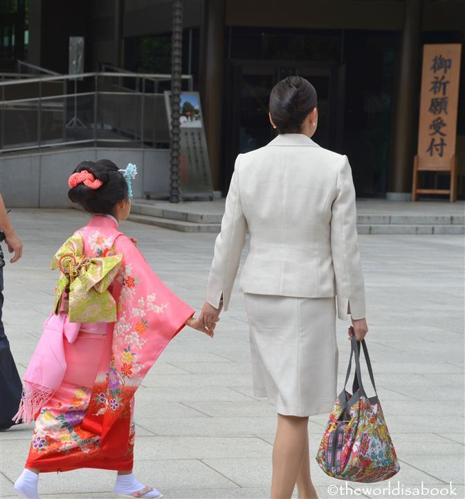 Tokyo girl image