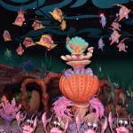 Disney Wordless Wednesday: Animation