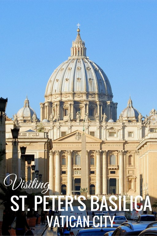Book A Vatican Tour
