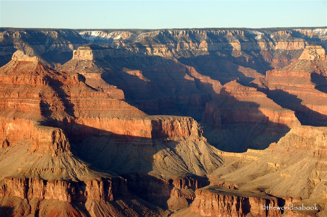 Grand Canyon view image