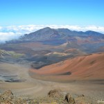 Haleakala National Park with Kids