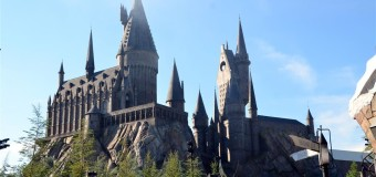 10 Things Not to Miss at Wizarding World of Harry Potter with kids