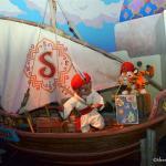 Disney Wordless Wednesday: Adventure