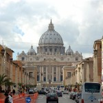 Visiting the Vatican's St. Peter's Basilica