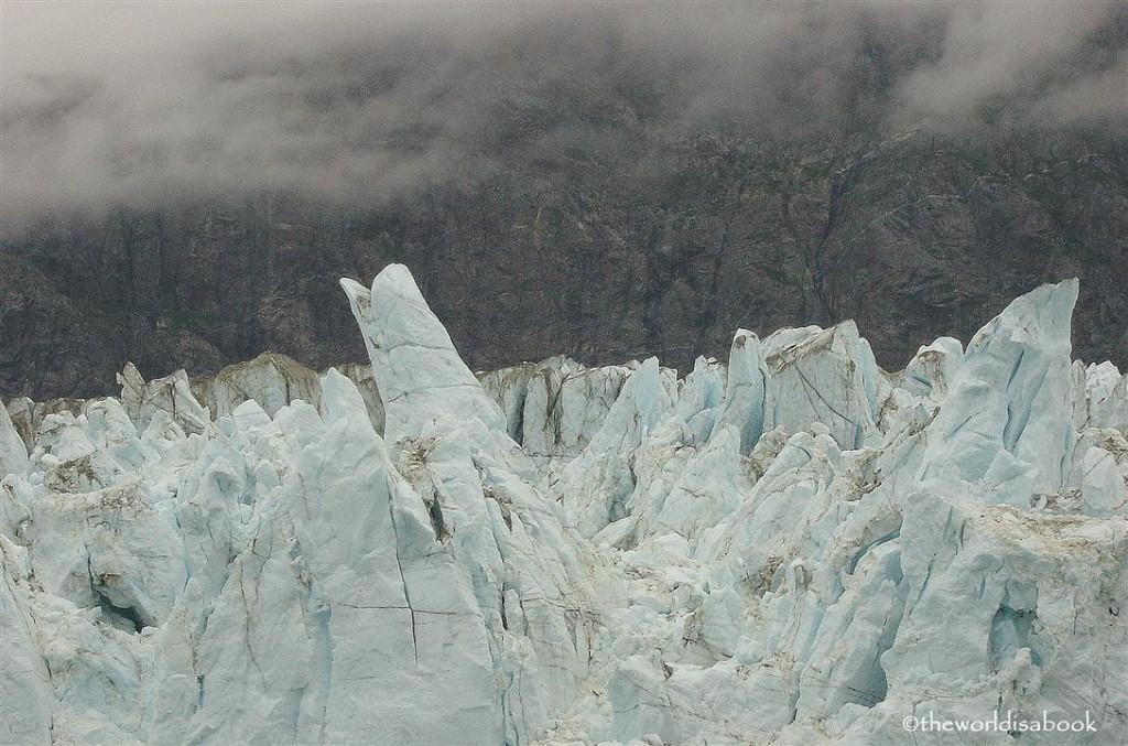 Margerie Glacier Alaska