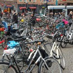 Amsterdam's Bicycle Culture
