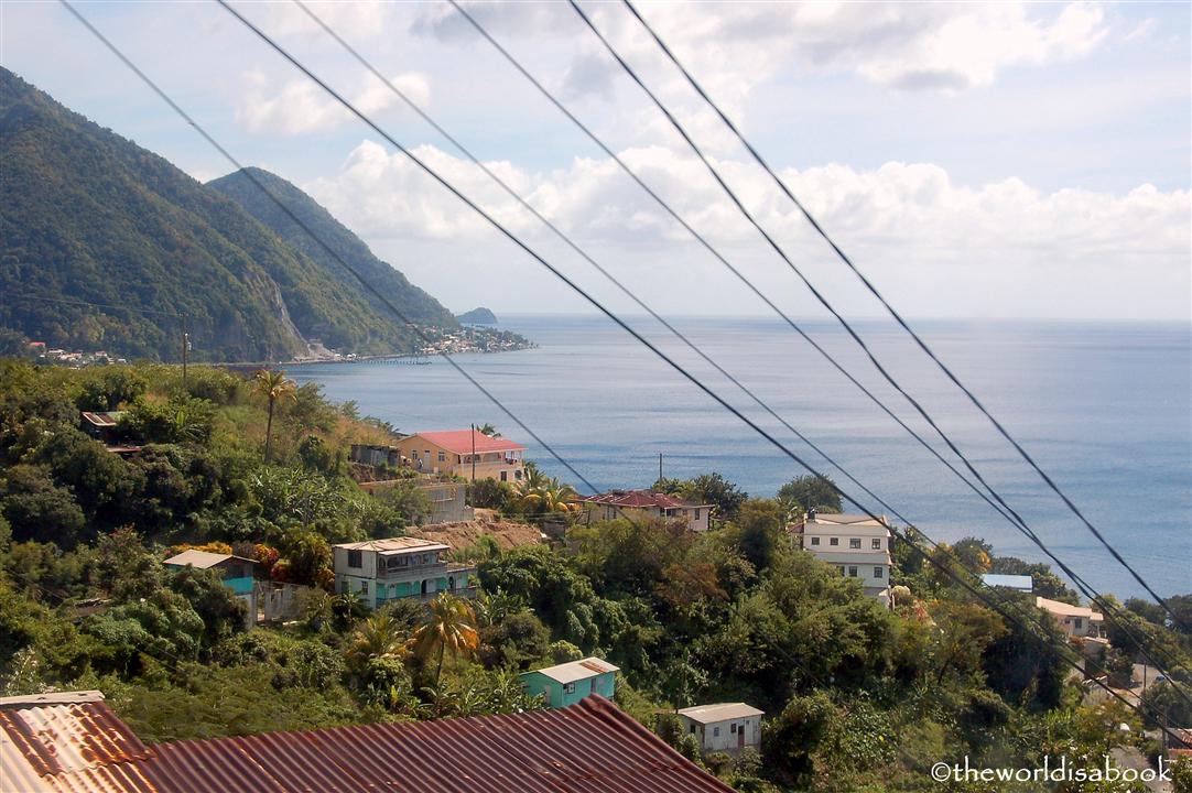 Dominica view image