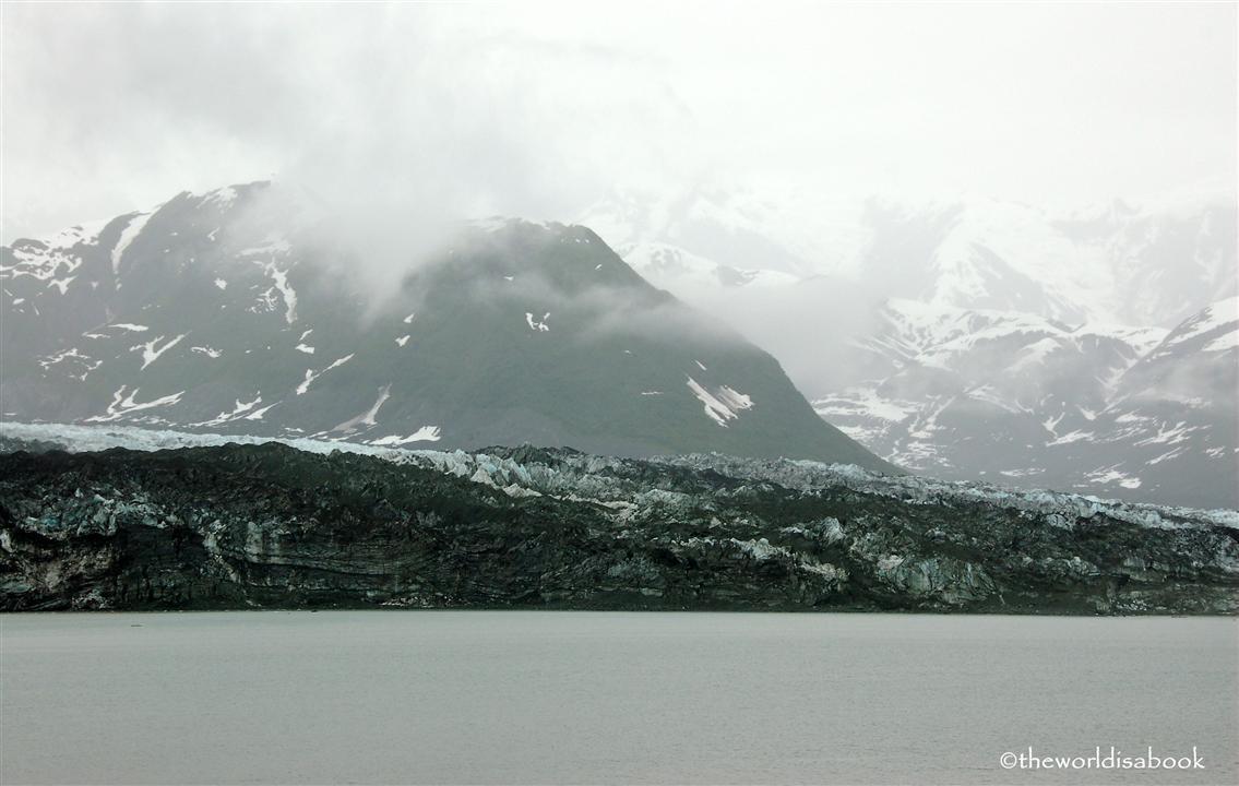 Valerie Glacier Alaska
