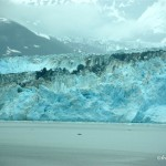 Viewing Glaciers in Alaska
